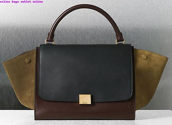 celine outlet bags