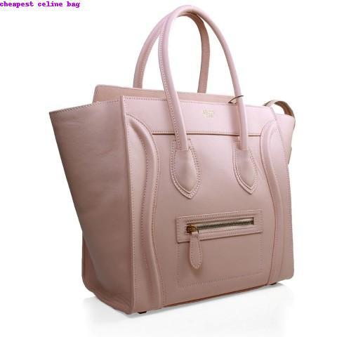 2f0081cf5b 2014 TOP 5 Cheapest Celine Bag
