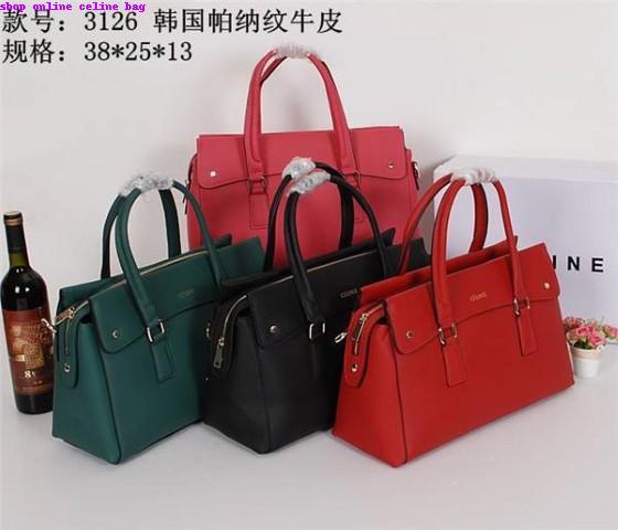 6b4d864beda Shop Online Celine Bag, Celine Bag Discount