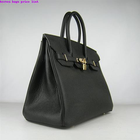 hermes handbag price list birkin bag price hermes
